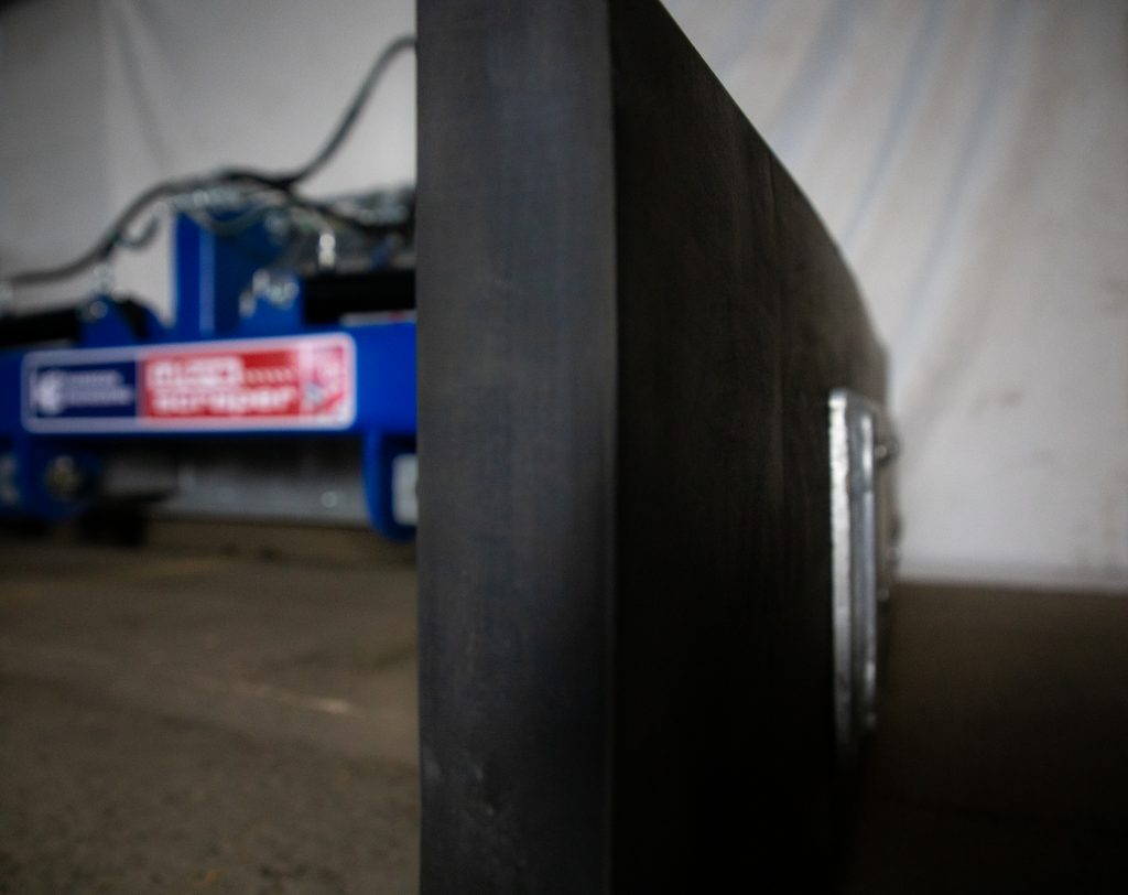 50mm thick rubber